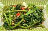 Công dụng tuyệt vời của rau muống và những lưu ý khi ăn
