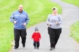 đi bộ giảm cân, đi bộ, tập thể dục