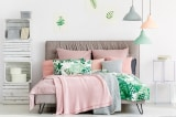 9 mẹo giúp phòng ngủ của bạn trở nên thân thiện với môi trường
