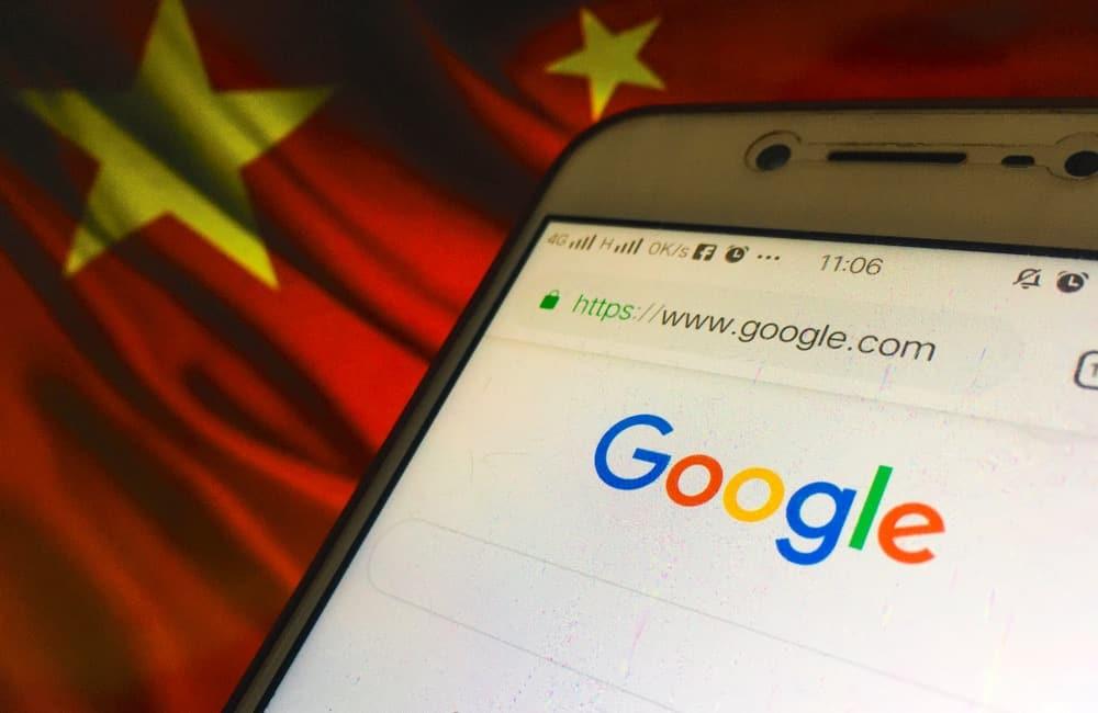 Cuộc đua trí tuệ nhân tạo đang đặt sức mạnh vào tay Google… (Ảnh: Shutterstock)
