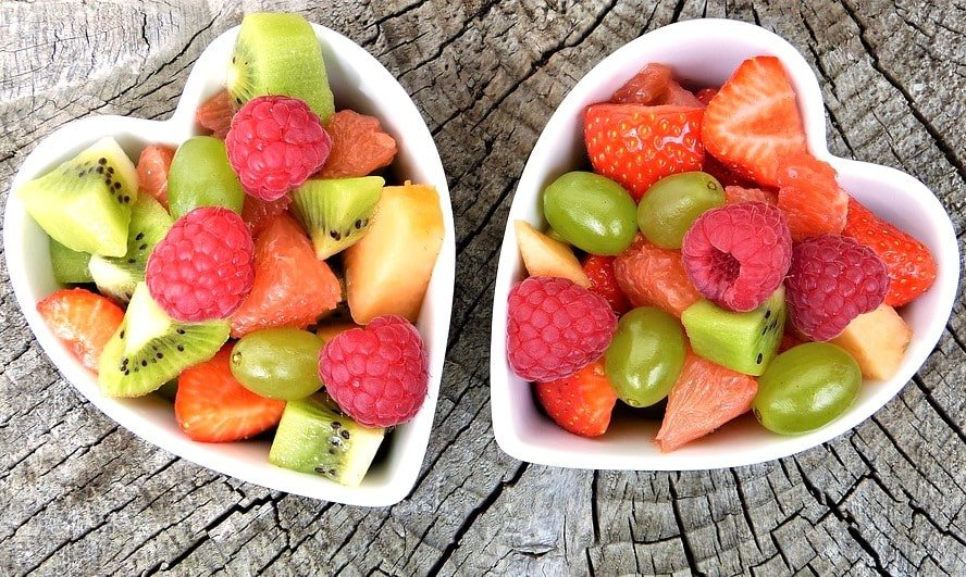 13 loại hoa quả hè vừa ngon vừa có tác dụng giảm cân giữ dáng