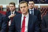 lãnh đạo đối lập Navalny