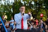 EU trao Giải thưởng Nhân quyền cho Alexei Navalny, có thể chọc giận Nga
