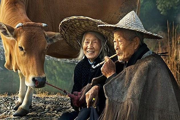 10 câu của người già nói rõ tài vận trong đời người