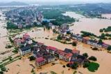 Lũ lụt lớn tại TQ: Truyền thông Đại lục im lặng hoặc chỉ đưa tin qua loa