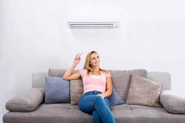 tiết kiệm điện khi sử dụng máy lạnh, mẹo dùng tiết kiệm điện điều hòa, sử dụng điều hòa đúng cách, sử dụng máy lạnh tiết kiệm