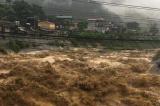 mưa lũ tại Yên Bái, Yên Bái