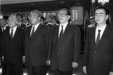 Chuyên gia: Đập Tam Hiệp là giao dịch giữa Giang Trạch Dân và Lý Bằng