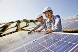Trung Quốc: Ô nhiễm không khí làm giảm đáng kể hiệu năng điện mặt trời