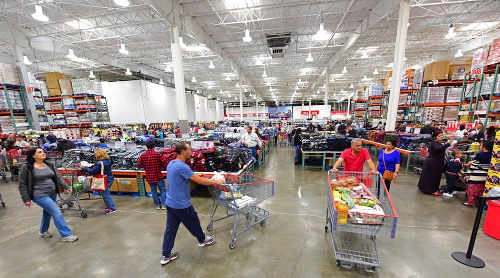 Triết lý kinh doanh vị tha của chuỗi siêu thị Costco
