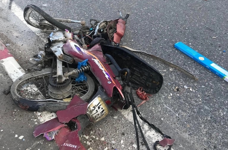Số người chết do tai nạn giao thông năm 2019, chết do tai nạn giao thông, thương vong do tai nạn giao thông
