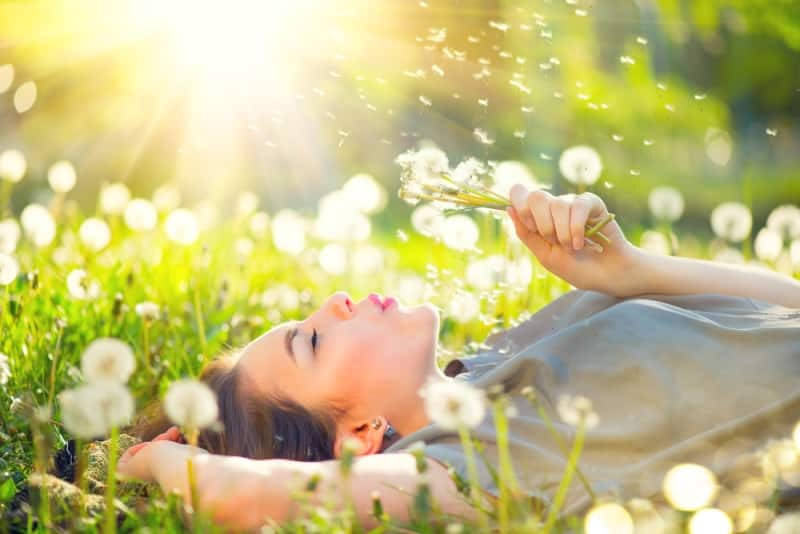 Chỉ cần dành 20 phút mỗi ngày trong thiên nhiên, bạn sẽ thu được lợi ích to lớn