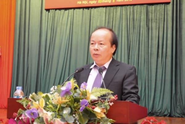 Thứ trưởng Tài chính Huỳnh Quang Hải bị kỷ luật, Bộ Tài chính