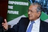 """Malaysia tịch thu tiền của công ty Trung Quốc thuộc """"Vành đai và con đường"""""""