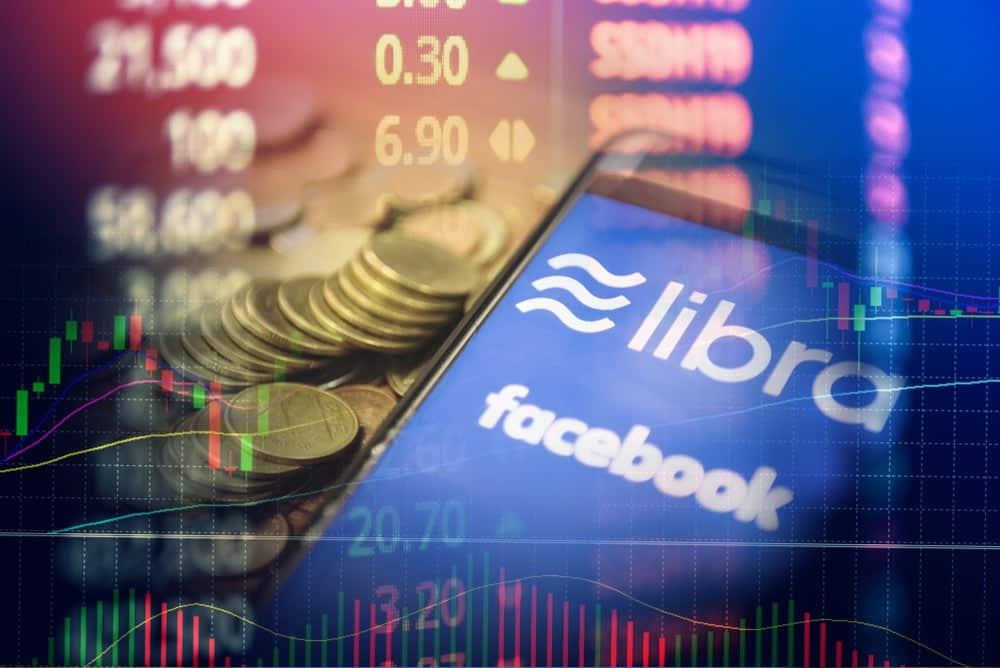Giới ngân hàng trung ương cũng lung lay trước kế hoạch tiền ảo của Facebook