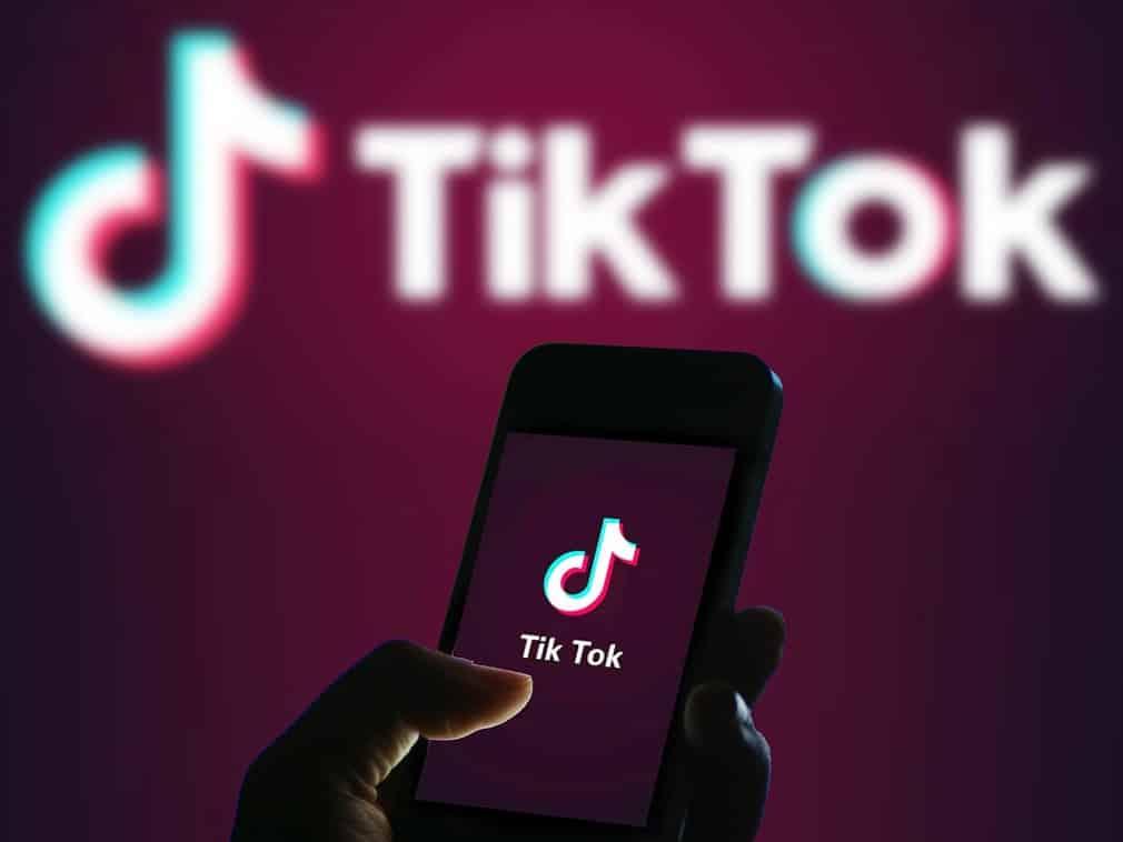 TikTok, thu thập dữ liệu, quyền riêng tư, ứng dụng di động