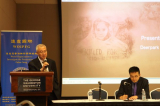 Thân nhân của bác sĩ Thượng Hải tiết lộ về tội ác thu hoạch tạng