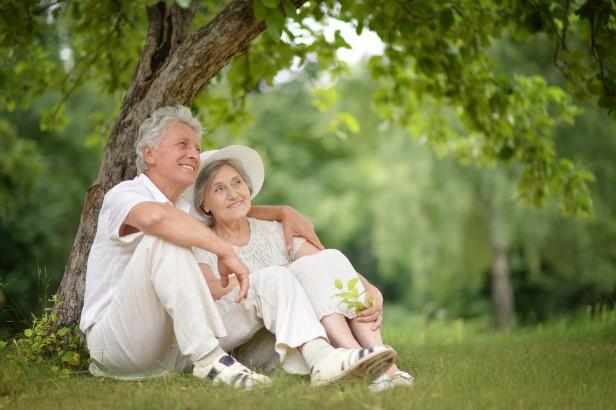 6 điều cần ghi nhớ để sống an vui ở tuổi lão niên