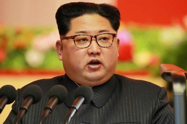 Bắc Hàn lại thử tên lửa