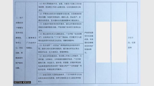 tín đồ Kitô giáo Trung Quốc