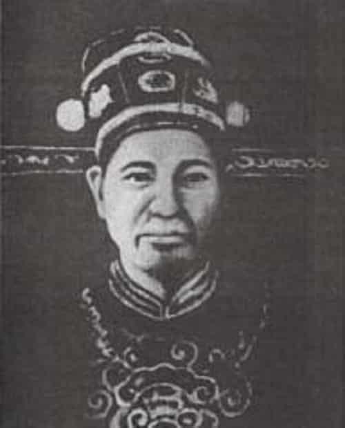 Hoàng Kế Viêm