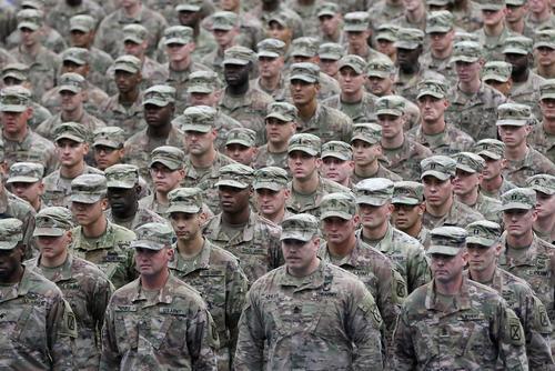 Mỹ chuẩn bị rút hàng nghìn quân khỏi Afghanistan