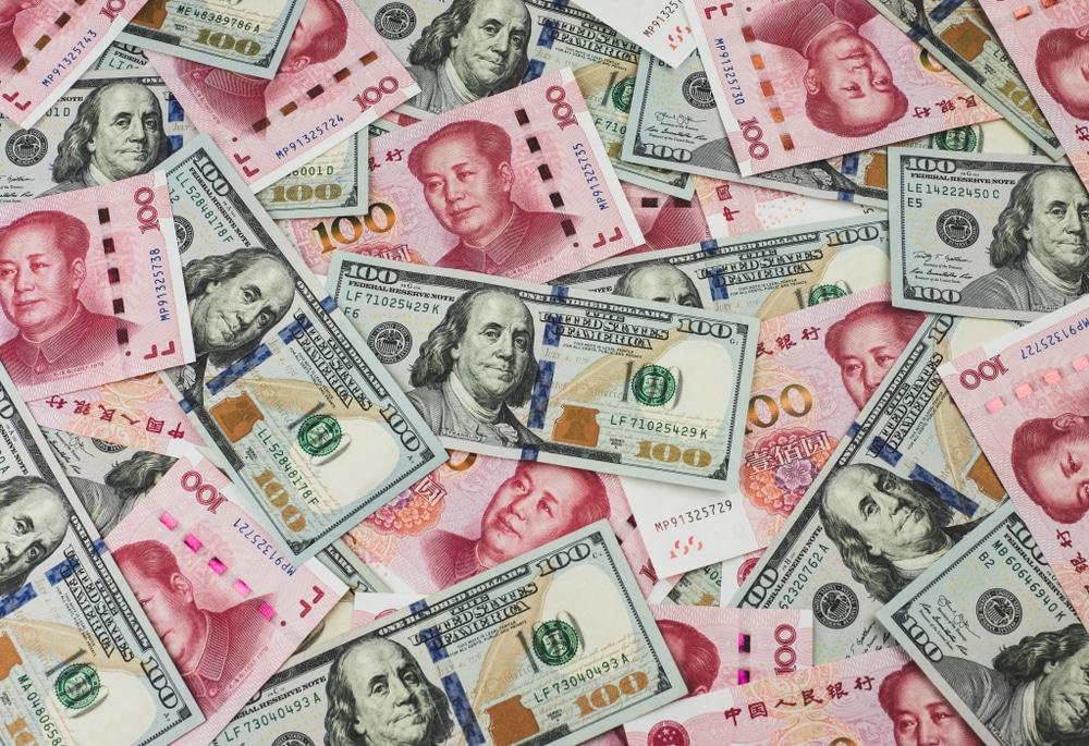 Mỹ liệt Trung Quốc là nước thao túng tiền tệ