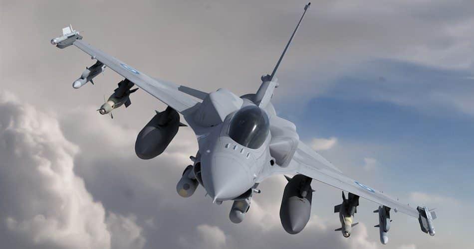 Mỹ sẽ bán hơn 600 chiến đấu cơ F-16V tối tân cho Đài Loan.