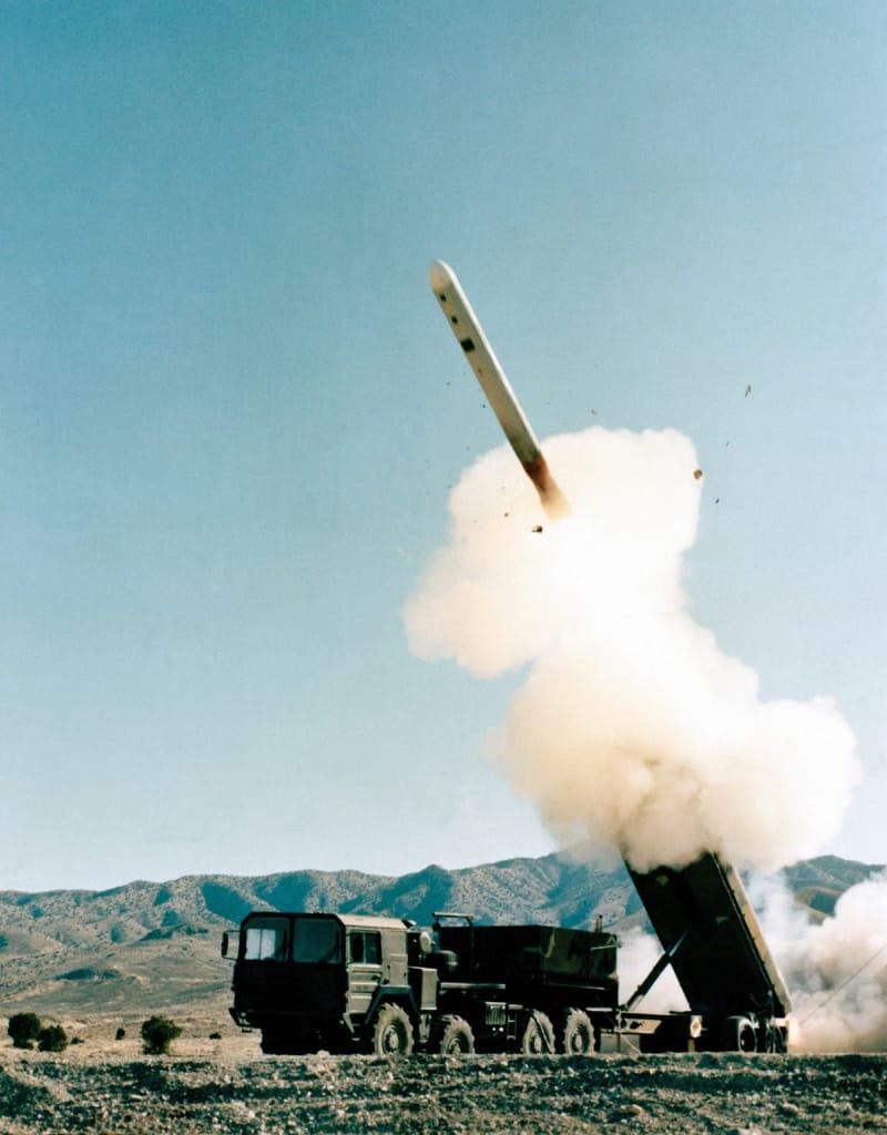 Mỹ lên kế hoạch phát triển tên lửa tầm trung đất đối không