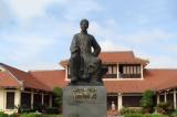 Về làng Tiên Điền nổi danh đường khoa bảng ở Hà Tĩnh