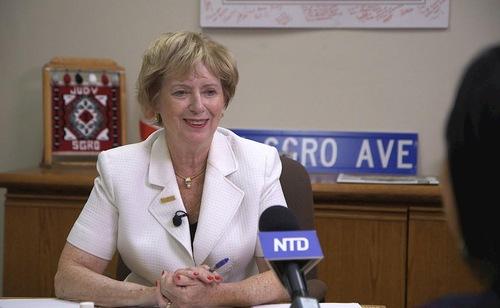Canada: Quan chức kêu gọi cấm thủ phạm đàn áp Pháp Luân Công nhập cảnh
