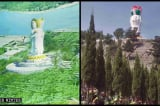 Nhiều tượng Phật tại Trung Quốc tiếp tục bị phá hủy