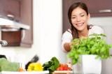 Cách biến căn bếp của bạn trở nên thân thiện với môi trường