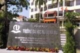 trường nội vụ hà nội, Bộ GD&ĐT