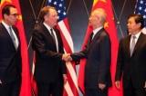 đàm phán thương mại, Trung Quốc,