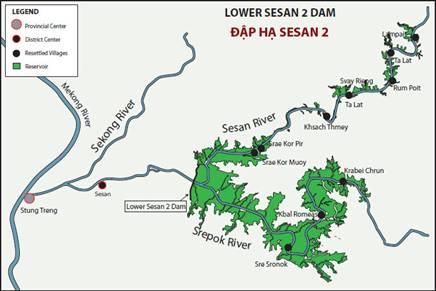 sông Mekong