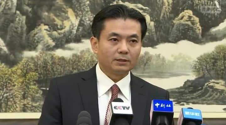 Hồng Kông, phản đối luật dẫn độ, biểu tình ở Hồng Kông, Dương Quang