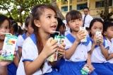ăn chặn sữa học sinh nghèo, Nghệ An