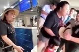 Cục Hàng không cấm bay 12 tháng đối với bà Lê Thị Hiền