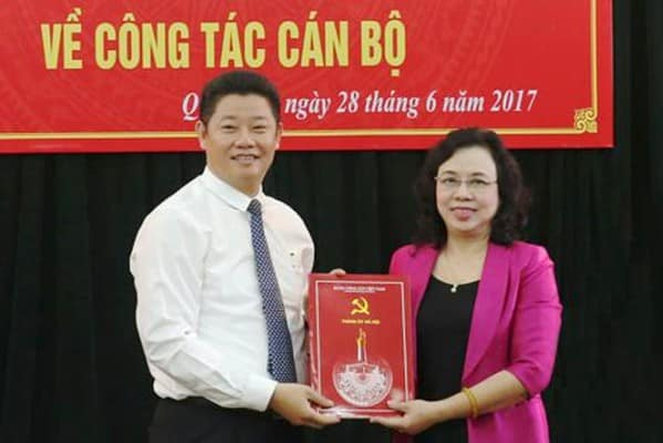 Giám đốc Sở KH&ĐT Hà Nội