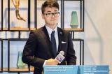 nhân viên của lãnh sự quán Anh tại Hồng Kông đã bị giới chức Trung Quốc Đại Lục bắt giữ
