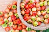 Điểm danh 10 loại quả mọng ngăn ngừa lão hóa hữu hiệu (P.1)
