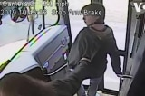 tài xế xe buýt, xe buýt