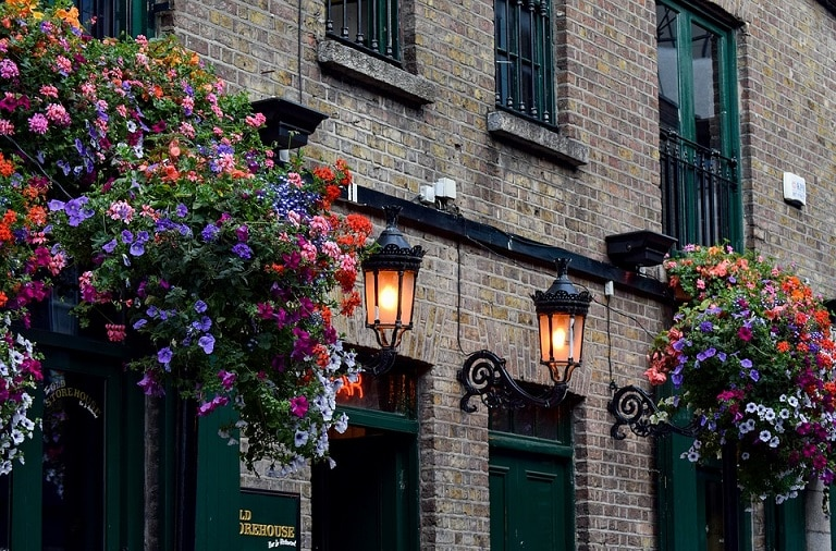 Dublin city, thành phố Dublin