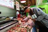Trung Quốc mua hơn 10.000 tấn thịt lợn Mỹ trong bối cảnh thương chiến leo thang