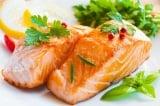 cá hồi, thực phẩm giải độc gan, thực phẩm giúp ngăn ngừa bệnh Alzheimer, những người không nên ăn cá hồi