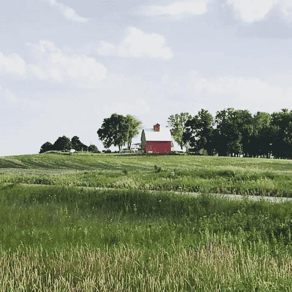 trang trại ấm áp, trang trại