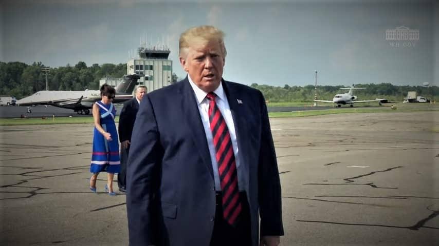 63% cử tri Mỹ hy vọng Trump chiến thắng bầu cử 2020
