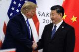 TT Trump: Cấm hẳn Huawei, không cần bàn với Trung Quốc