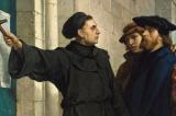 Cuộc cách mạng tôn giáo ở châu Âu đã diễn ra như thế nào? (Trích)
